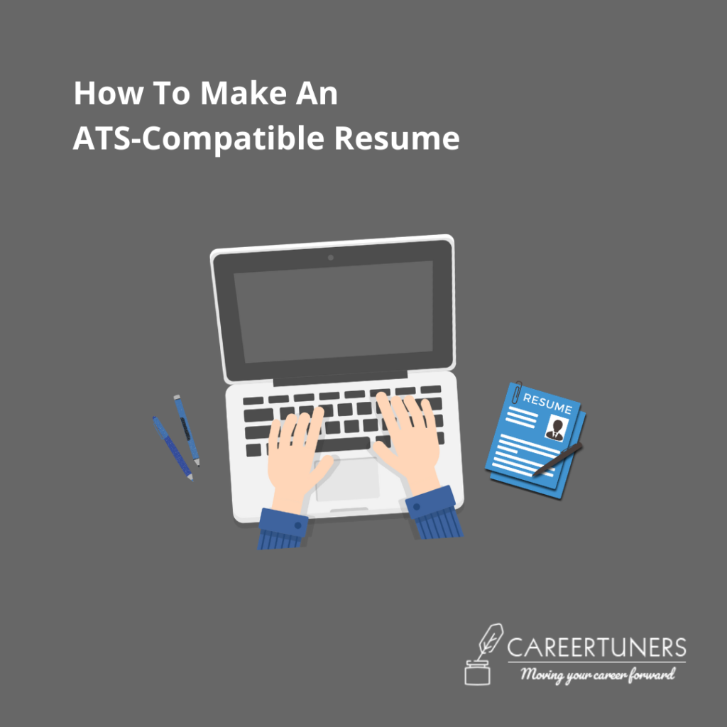 How to Make an ATS-Compatible Resume
