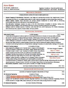example resume college student template  resume objective for     CV Writing by Tom Nash